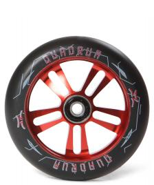 AO AO Wheel Quadrum 10-Star 110er red/back