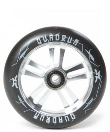 AO AO Wheel Quadrum 10-Star 110er silver/black
