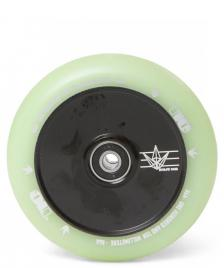 Blunt Blunt Wheel Hologram Glow 110er black/green glow