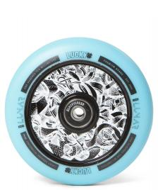 Lucky Lucky Wheel Lunar Hollow 110er teal/black axis