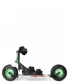 Skike Skike V9 Fire 200 black/green
