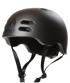 Chilli Pro Scooter Chilli Helmet Pro Inmold grey anthracite