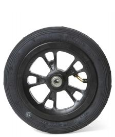 Micro Micro Wheel Air 200er black/black