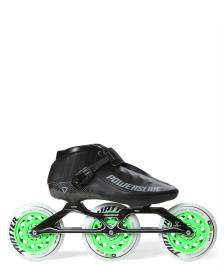 Powerslide Powerslide Icon Wind Trinity black/green