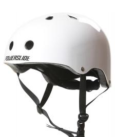 Powerslide Powerslide Helmet Allrounder Stunt white