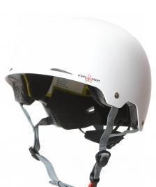 Triple 8 Triple 8 Helmet Gotham Mips EPS Liner white matte
