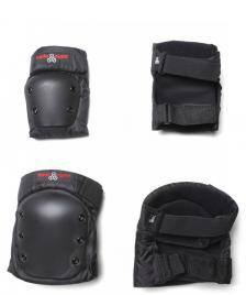 Triple 8 Triple 8 Protection Street 2-Pack black