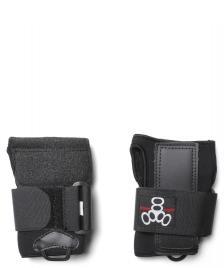 Triple 8 Triple 8 Protection Anti-Gloves black