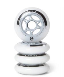 Powerslide Powerslide Wheels Infinity II 84er white