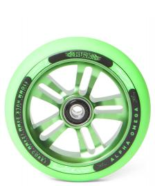 AO AO Wheel Hulk 110er green/green