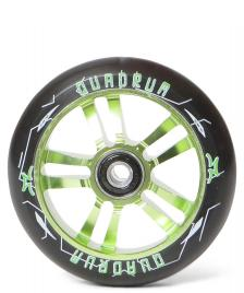 AO AO Wheel Quadrum 10-Star 100er green