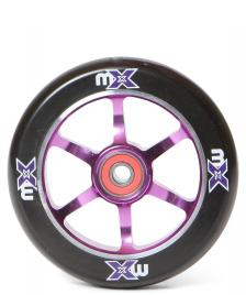 Micro Micro Wheel MX 110er purple/black
