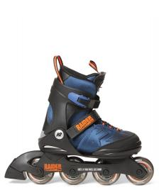 K2 K2 Kids Raider Pro black/blue