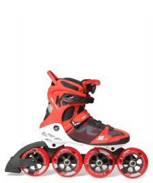 K2 K2 VO2 S 100 Boa red/black