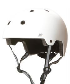 K2 K2 Helmet Varsity Pro white
