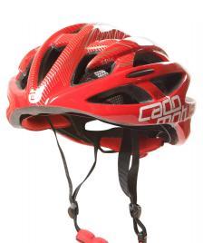 Cadomotus Cadomotus Helmet Delta red