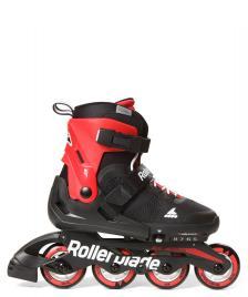 Rollerblade Rollerblade Kids Microblade black/red