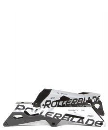 Rollerblade Rollerblade Frame 3WD 110 black