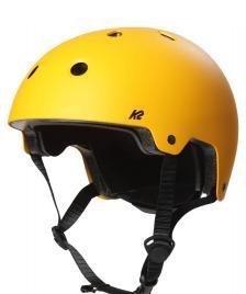 K2 K2 Helmet Varsity yellow