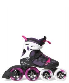 K2 K2 W VO2 S 100 X Pro black/purple