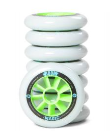 Atom Atom Wheels BOOM Magic XX Firm 100er white/green