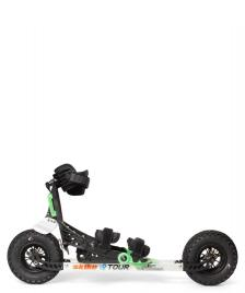 Skike Skike V9 Tour 200 black/silver/green
