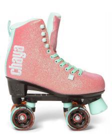 Chaya Chaya Roller Melrose Dance pink glitter