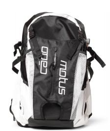 Cadomotus Cadomotus Backpack Airflow black/white
