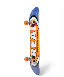 Real Real Complete Oval Team blue/orange