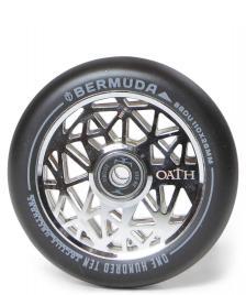Oath Oath Wheel Bermuda 110er silver/black