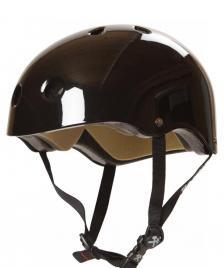 S1 S1 Helmet S1 Lifer black gloss