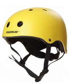 Powerslide Powerslide Helmet Allrounder yellow neon