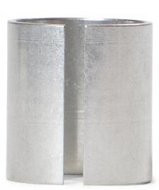Tilt Tilt Shim SCS silver