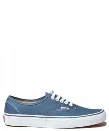 Vans Vans Shoes Authentic blue navy