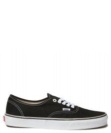 Vans Vans Shoes Authentic black