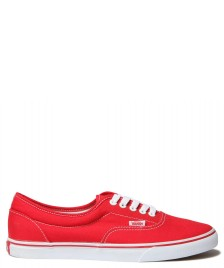 Vans Vans Shoes LPE red