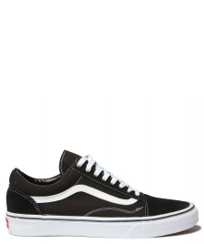 Vans Vans Shoes Old Skool black/white