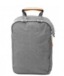 Qwstion Qwstion Bag Daypack organic washed grey