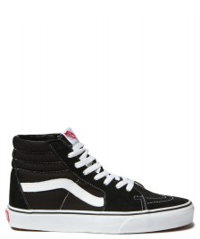 Vans Vans Shoes Sk8-Hi black/white