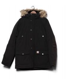 Carhartt WIP Carhartt WIP Winterjacket Trapper Parka black/black