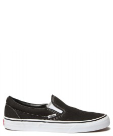 Vans Vans Shoes Classic Slip-On black