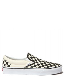 Vans Vans Shoes Classic Slip-On white black checker