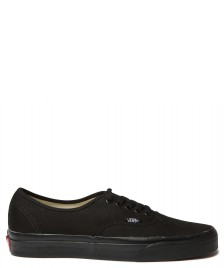 Vans Vans Shoes Authentic black/black