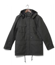 Carhartt WIP Carhartt WIP Winterjacket Hickman Coat green cypress