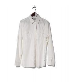 Carhartt WIP Carhartt WIP Shirt Robbins white wax