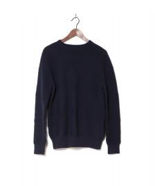 Revolution (RVLT) Revolution Knit Pullover 6418 Pattern blue navy
