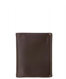 Bellroy Bellroy Wallet Slim Sleeve brown java