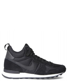 Nike Nike W Shoes Internationalist Mid black/black