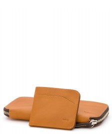 Bellroy Bellroy Wallet Carry Out brown caramel
