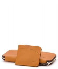 Bellroy Bellroy Wallet Carry Out brown caramel